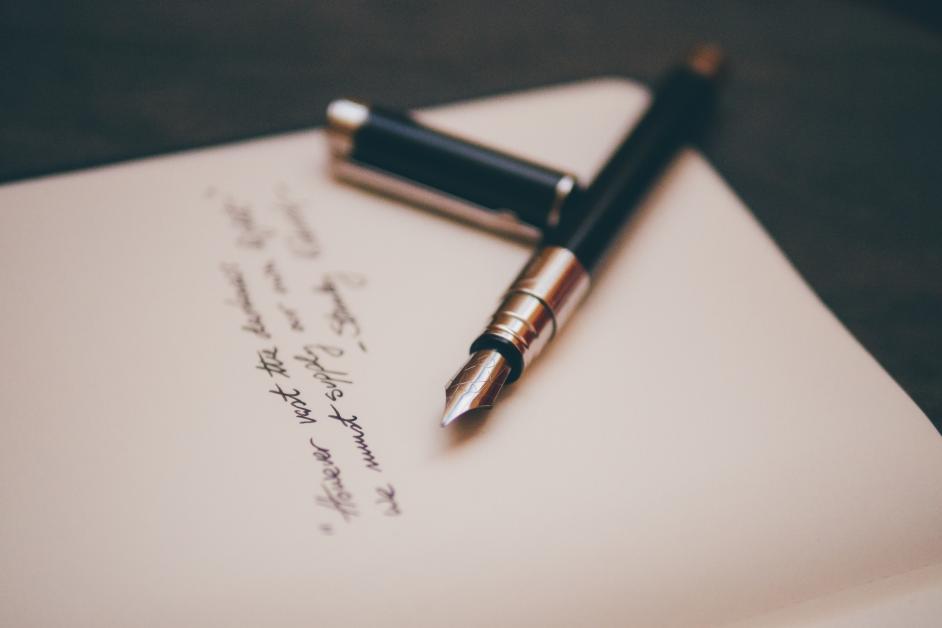 Co Mozna Napisac W Umiejetnosciach Cv
